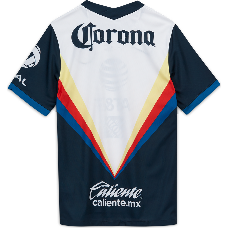 20/21 Club America Stadium Away Jersey - Soccer90