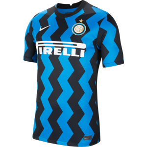 20/21 Inter Milan Home Stadium Jersey - Soccer90