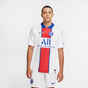20/21 PSG Stadium Away Jersey - Soccer90