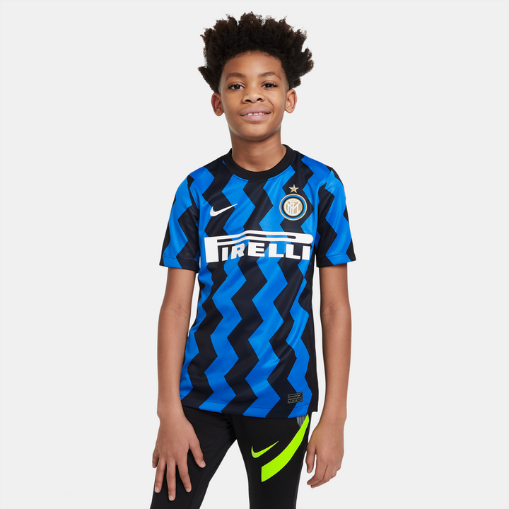 20/21 Inter Milan Youth Home Stadium Jersey - Soccer90