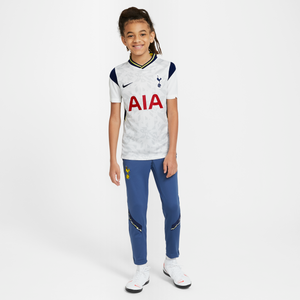 20/21 Tottenham Hotspur Youth Home Stadium Jersey - Soccer90
