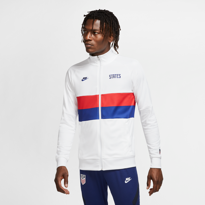 USA I96 Anthem Jacket - Soccer90