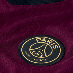 20/21 PSG 3rd Youth Stadium Jersey - Soccer90