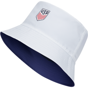 USA Reversible Bucket Hat - Soccer90