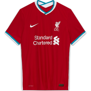 20/21 Liverpool Vapor Match Authentic Home Jersey - Soccer90