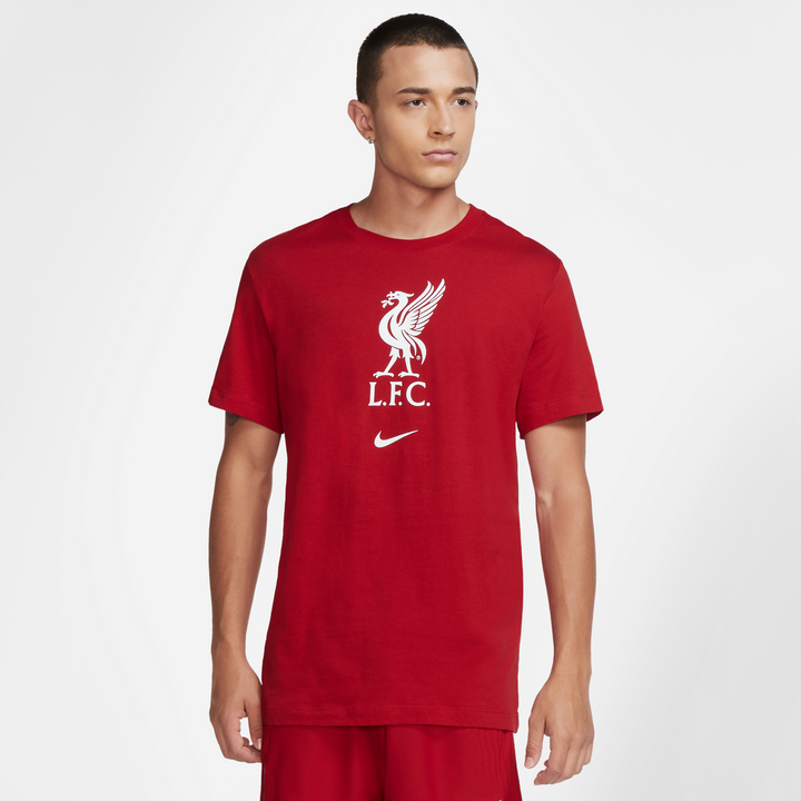 Liverpool Evergreen Tee - Soccer90