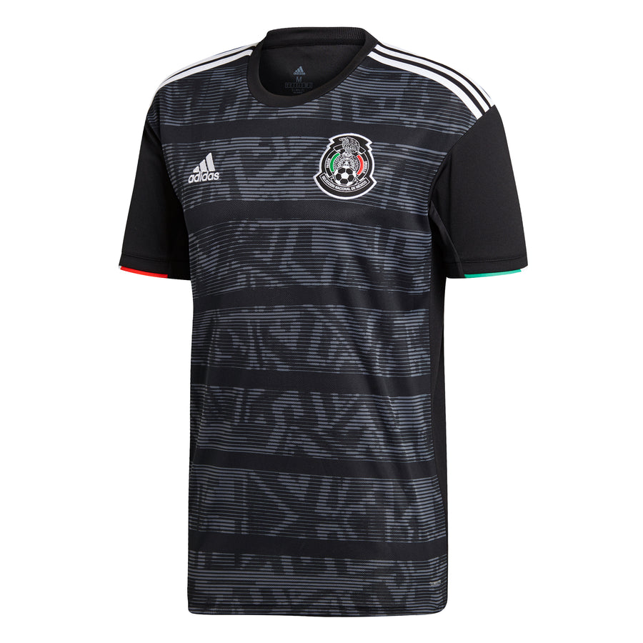 19 Mexico Home Jersey - Soccer90