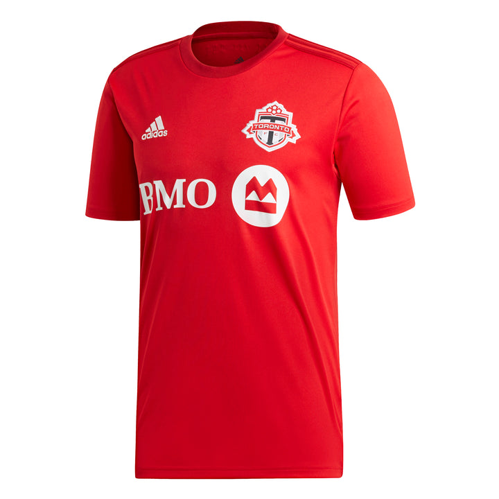 19 Toronto FC Home Jersey - Soccer90