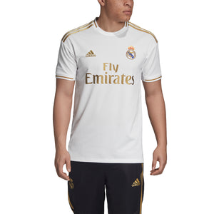 19/20 Real Madrid Home Jersey - Soccer90