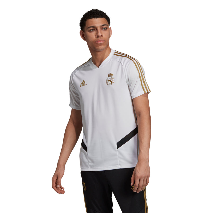 Real Madrid Training Jersey - Soccer90