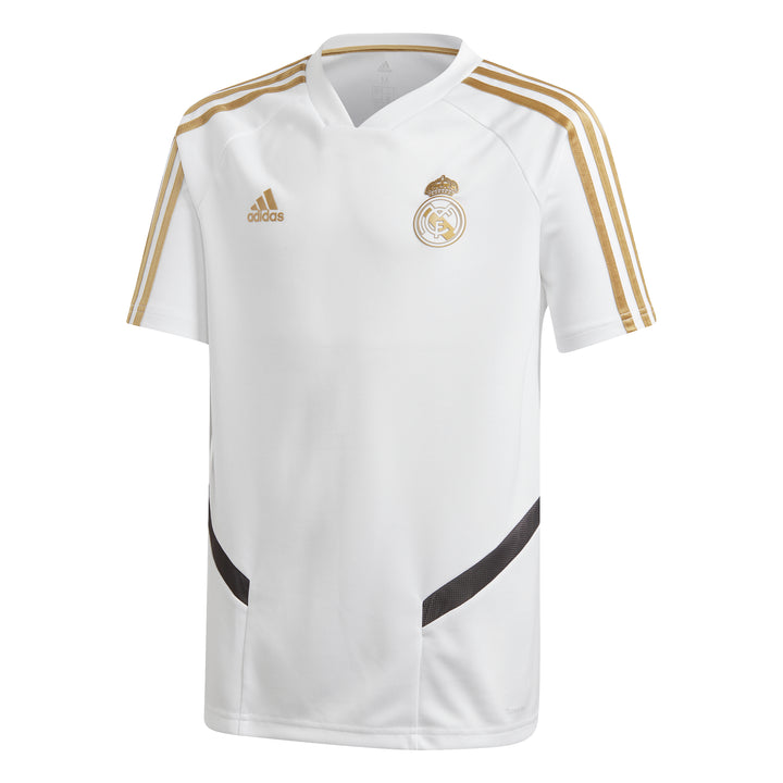 Real Madrid Youth Training Jersey - Soccer90