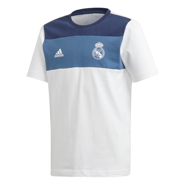 Youth Real Madrid Tee - Soccer90