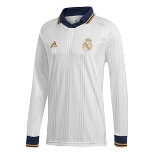 Real Madrid Icon Tee - Soccer90