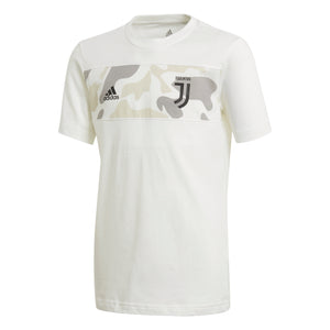 Juventus Youth Graphic Tee - Soccer90