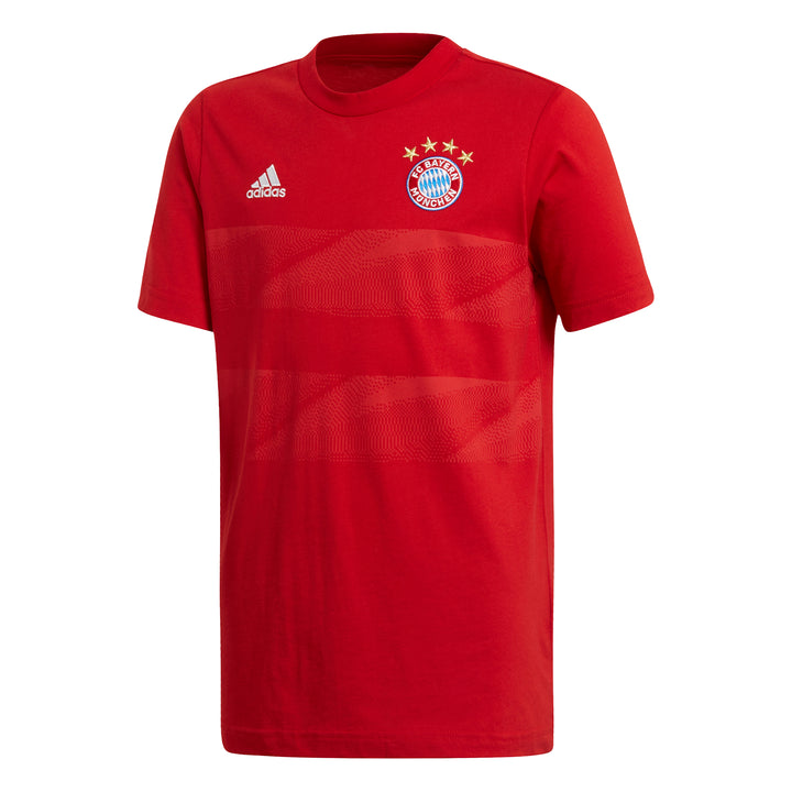 Youth Bayern Munich Tee - Soccer90