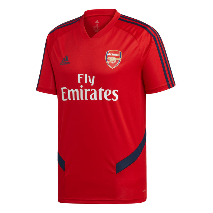 Arsenal Training Jersey - Soccer90