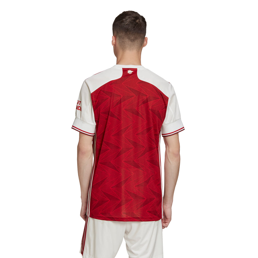 20/21 Arsenal Home Jersey - Soccer90