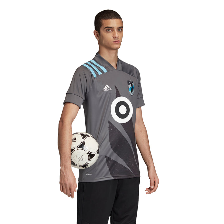 20 Minnesota United Home Jersey - Soccer90