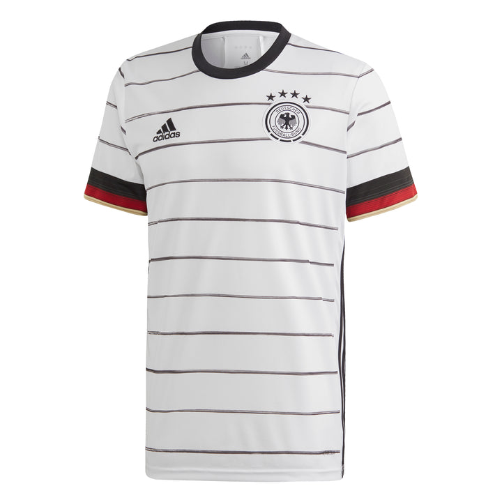 20 Germany WC Home Jersey - Soccer90