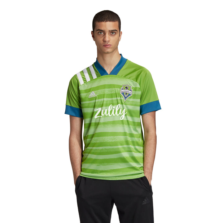 20 Seattle Sounders Home Jersey - Soccer90