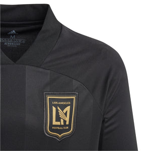 20 Youth LAFC Home Jersey - Soccer 90