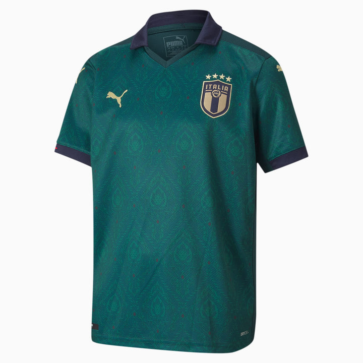 19/20 FIGC Youth Italia 3rd Jersey - Soccer90