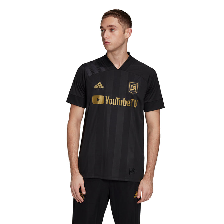20 LAFC Home Jersey - Soccer90