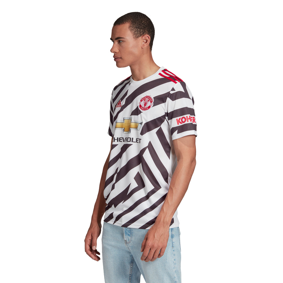20/21 Manchester United 3rd Jersey - Soccer90