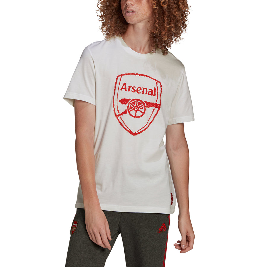 Arsenal DNA Tee - Soccer90