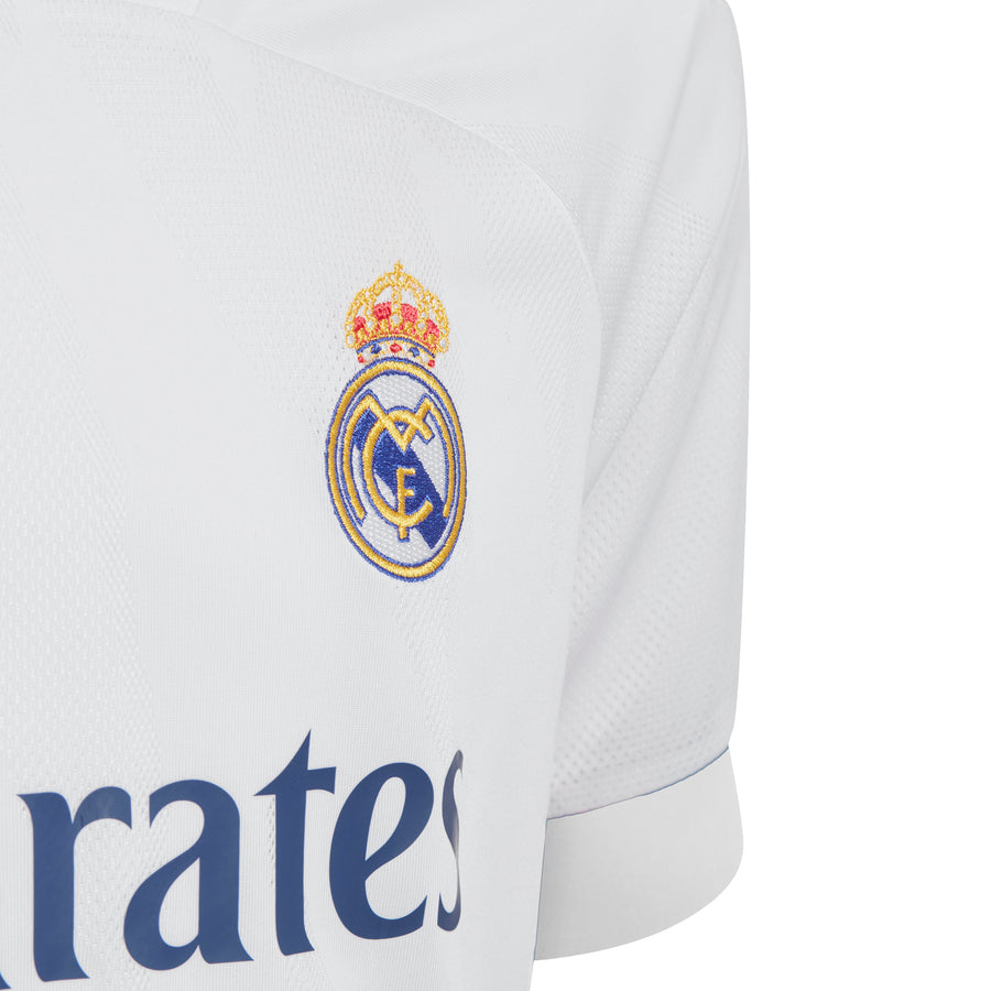 20/21 Real Madrid Youth Jersey - Soccer90