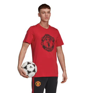 Manchester United DNA Tee - Soccer90