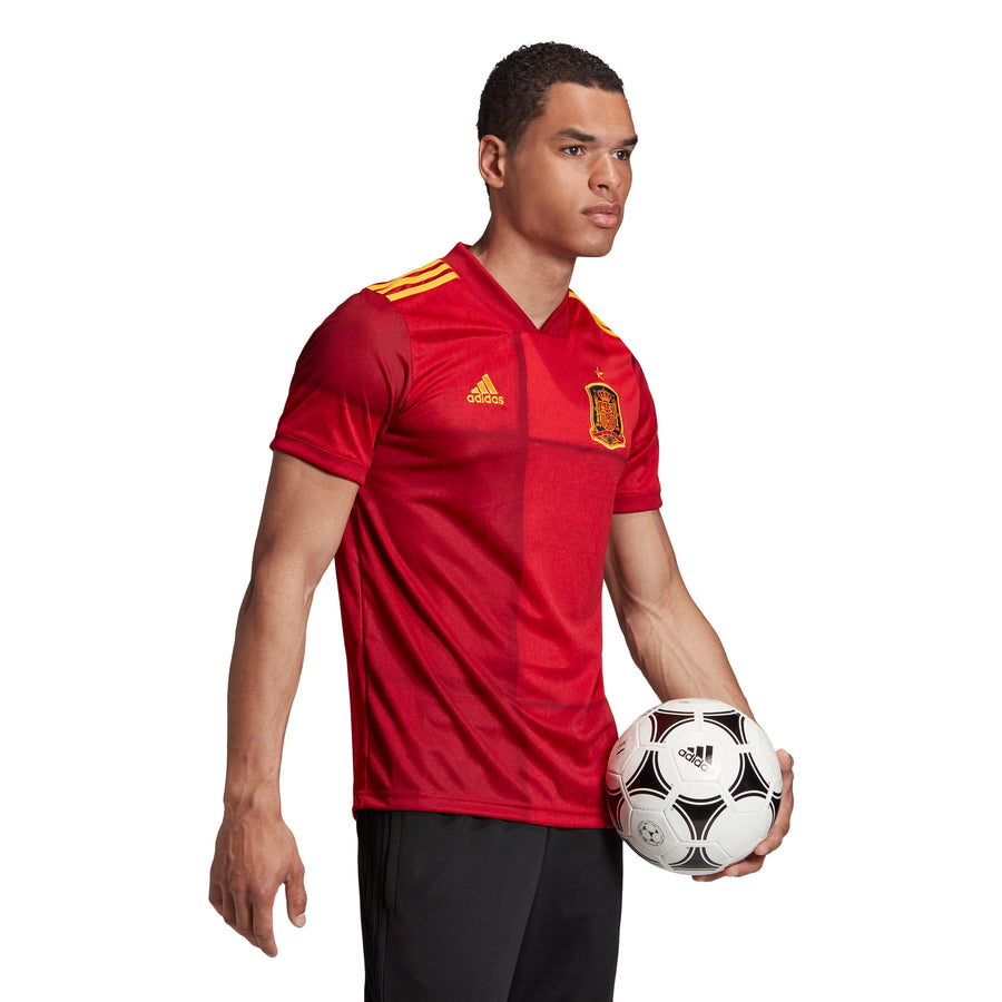 20 Spain WC Home Jersey - Soccer90