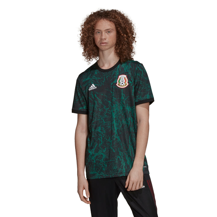 21 Mexico Home Prematch Jersey - Soccer90