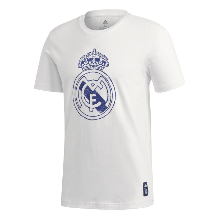 Real Madrid DNA Tee - Soccer90