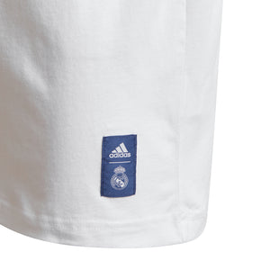 Real Madrid Youth Graphic Tee - Soccer90
