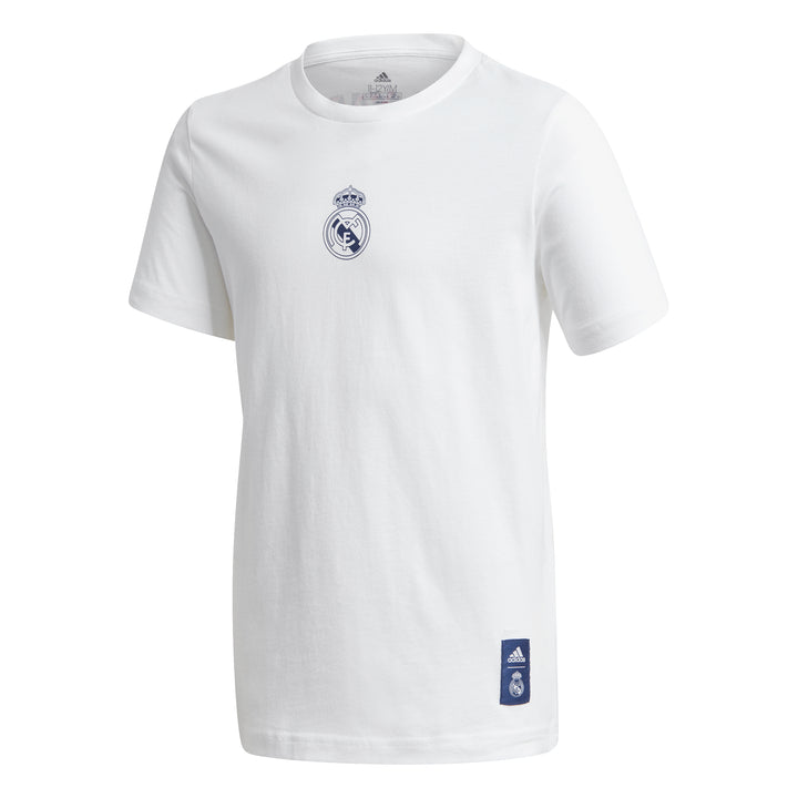 Real Madrid Youth Tee - Soccer90