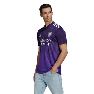 21 Orlando City Primary Jersey - Soccer90