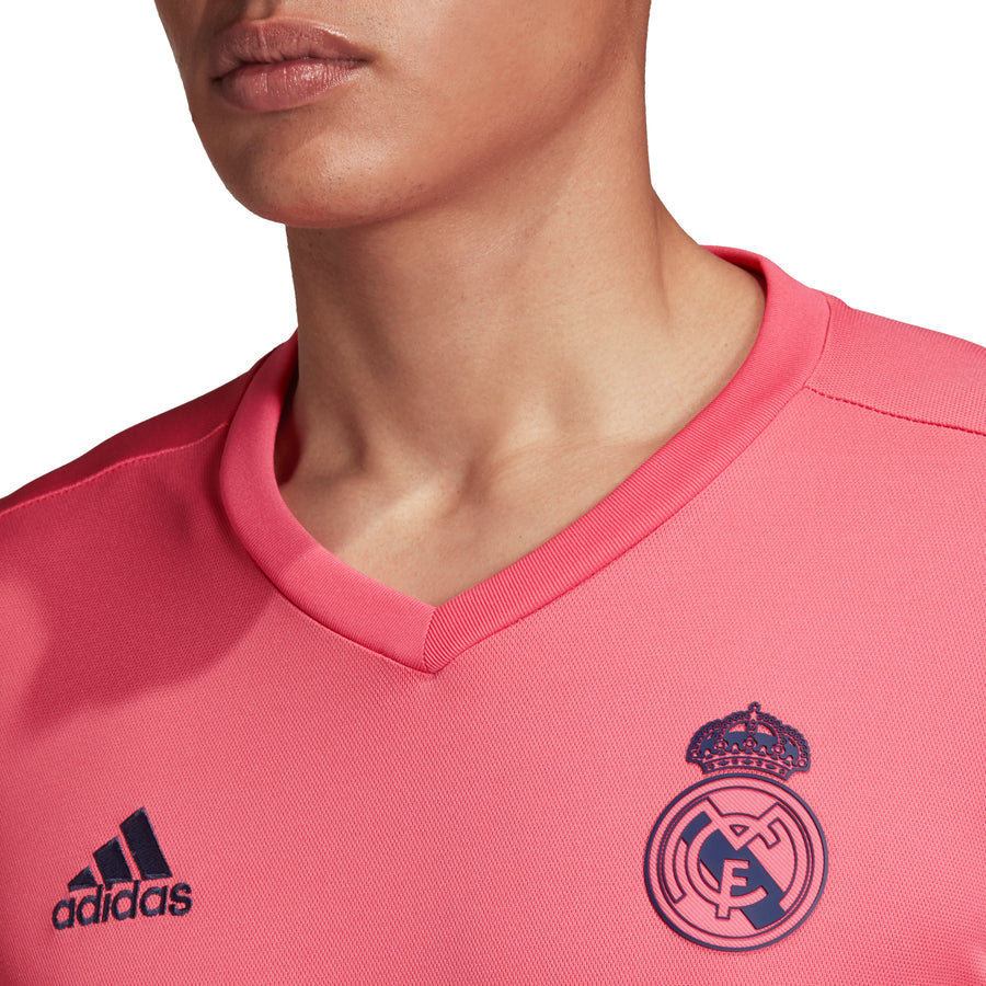 20/21 Real Madrid Away Jersey - Soccer90