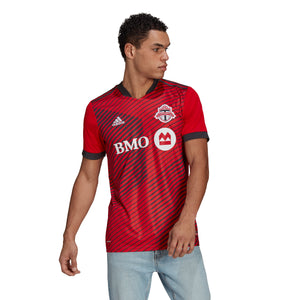 21 Toronto FC Primary Jersey - Soccer90