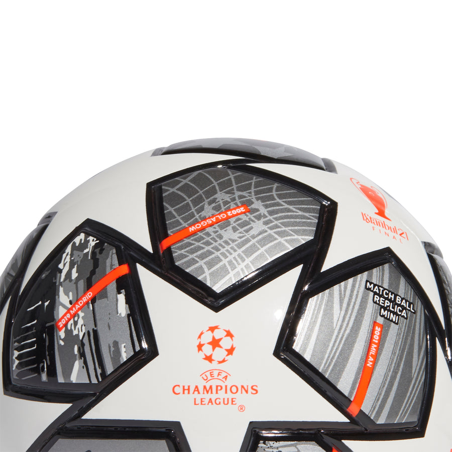 Finale 21 20th Anniversary UCL Mini Ball - Soccer90