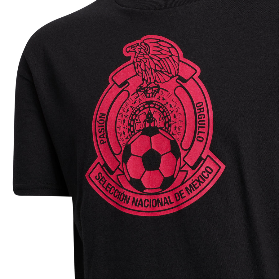 Mexico Amplifier Youth Tee - Soccer90