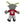 Load image into Gallery viewer, Plush FC Dallas Hooper Mascot - Soccer90