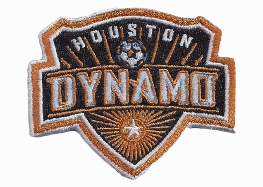 Houston Dynamo Team Patch - Soccer90