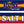 Load image into Gallery viewer, Real Salt Lake Skyline Scarf - Soccer90