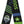 Load image into Gallery viewer, Seattle Sounders 2-Star Scarf - Soccer90