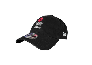 National Soccer Hall of Fame Adjustable Hat - Soccer90