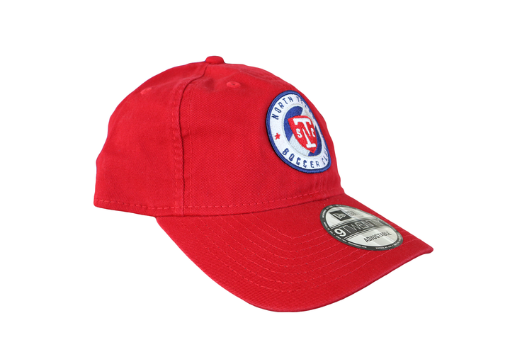 North Texas SC Adjustable Cap - Soccer90