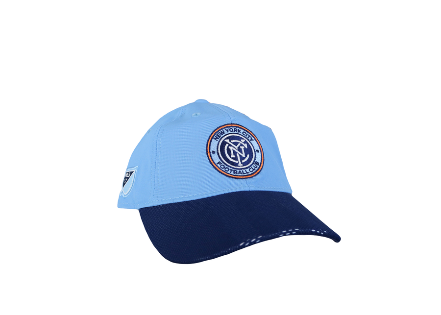 NYCFC Authentic Slouch - Soccer90