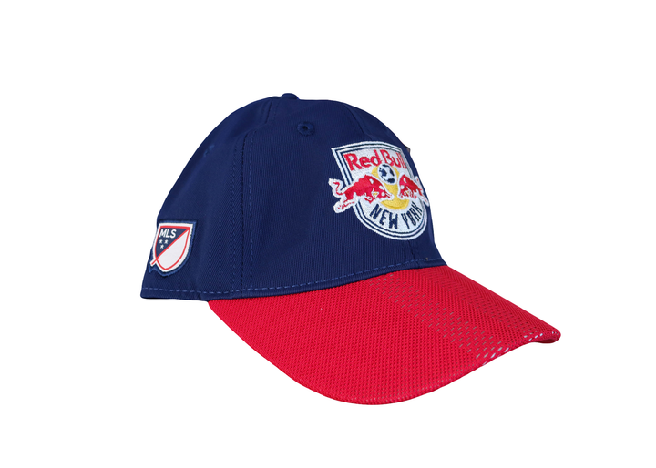 New York Red Bulls Authentic Slouch - Soccer90