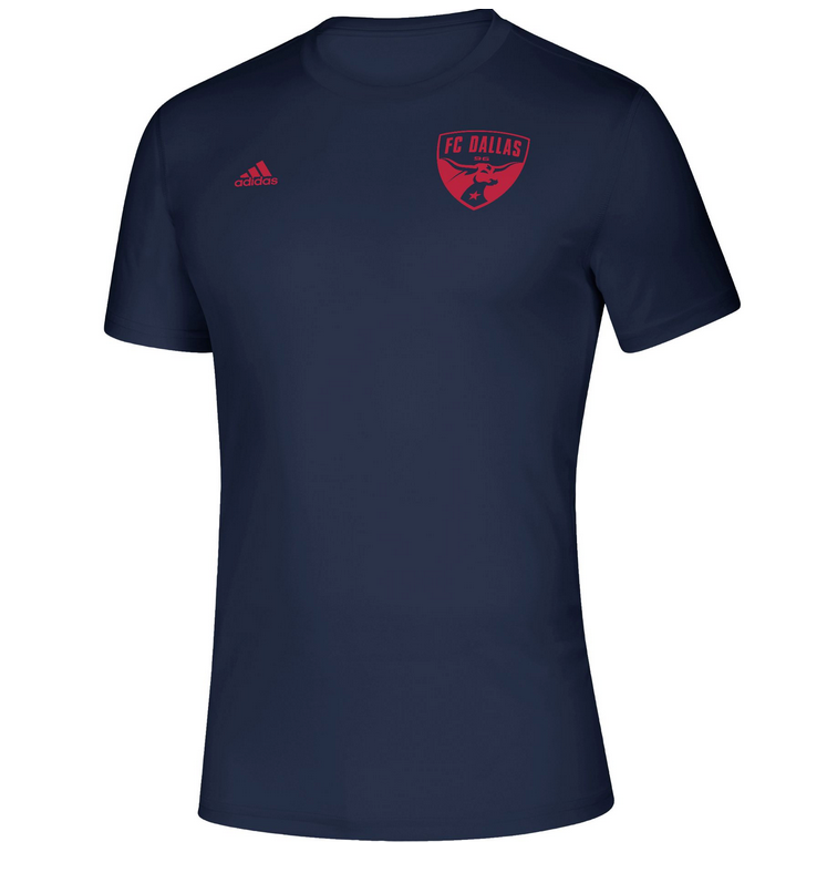 Youth FC Dallas Icon Tee - Soccer90